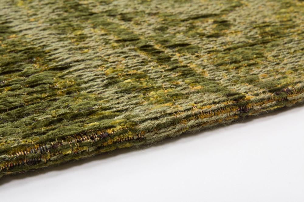 designer teppich modernes vintage patchwork muster gr n teppiche vintage teppiche. Black Bedroom Furniture Sets. Home Design Ideas