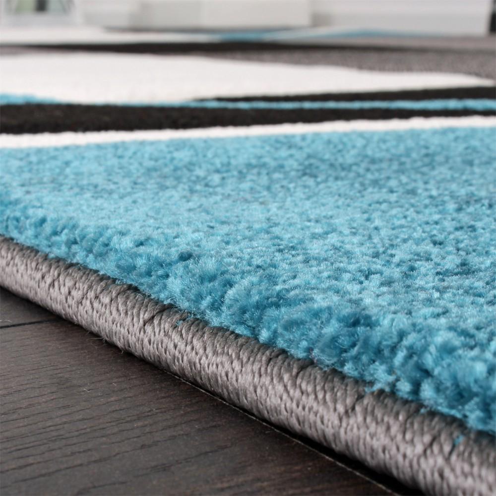 l ufer set t rkis design teppiche. Black Bedroom Furniture Sets. Home Design Ideas