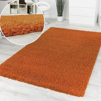 Shaggy Orange Clearance Sale – Bild 1