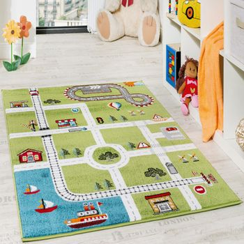 Children's Rug Street Rug City