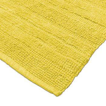 Badematten Badezimmermatte Badteppiche Baumwolle in Uni versch. Farben u. Größen – Bild 3