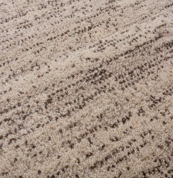 Rug Modern Living Room Short-pile Cosy Good Value Mottled in Cream – Bild 3