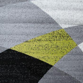 Designer Teppich Modern Freese Teppiche Geometrische Designs In Versch. Farben – Bild 10