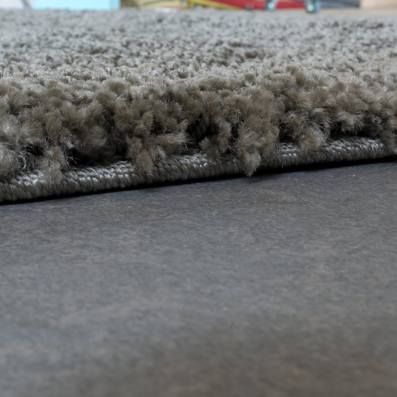 shaggy teppich hochflor langflor wohnzimmer teppiche xxl