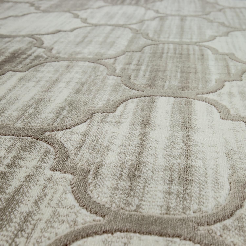 moderner heatset designer teppich kurzflor marokanisches. Black Bedroom Furniture Sets. Home Design Ideas