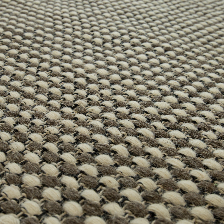 look scandinave tapis de laine au motif tiss en tapis24. Black Bedroom Furniture Sets. Home Design Ideas