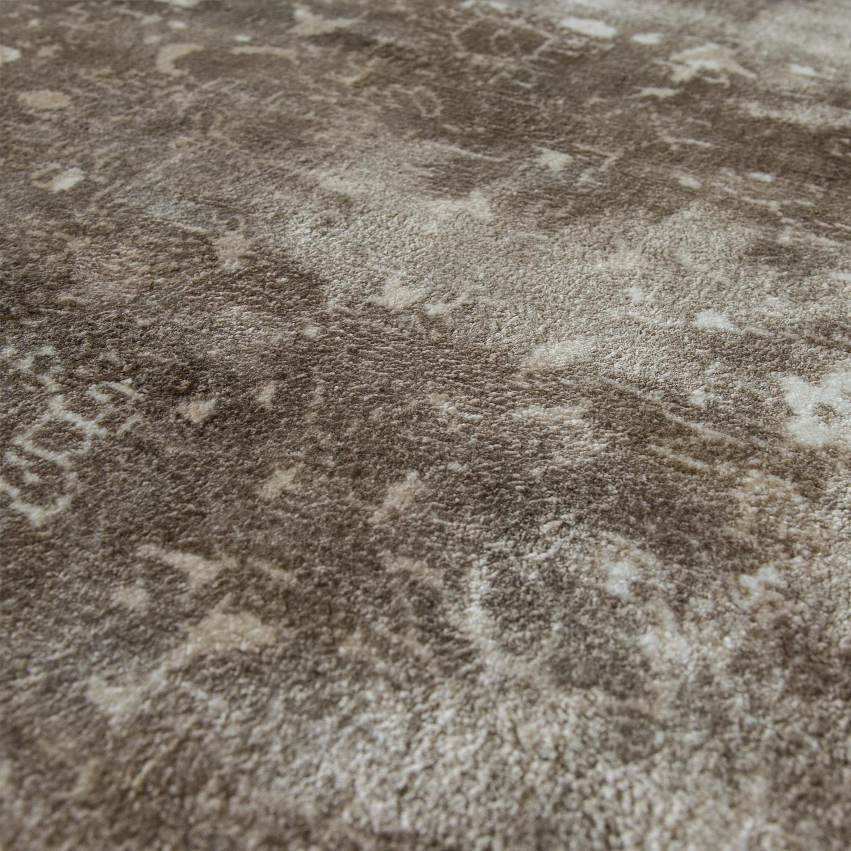 vintage teppich ornamente beige handgefertigt naturfaser teppiche. Black Bedroom Furniture Sets. Home Design Ideas