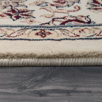 Orientteppich Bordüre Ornamente Rot – Bild 2