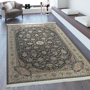 Orientteppich Persisches Muster Creme