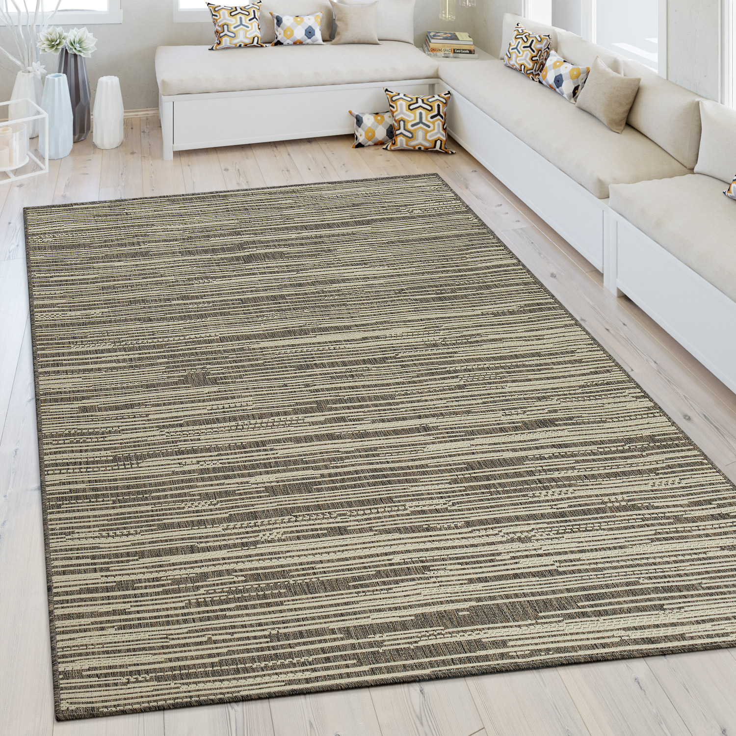 Carpets Sisal Look