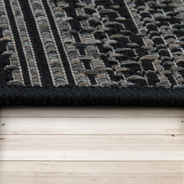 in outdoor teppich sisal optik beige design teppiche. Black Bedroom Furniture Sets. Home Design Ideas