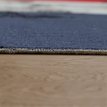 Indoor & Outdoor Rug French Flag – Bild 2