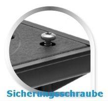 Hofablauf Garagenablauf Gußeisenrost befahrbar  Belastung bis 12500 kg  245x245 mm 329 S z  Bild 5