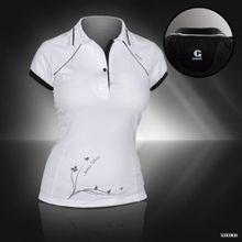 Damen Sport T Shirt  Art Nr 69 mit  Sea Cell  Antibakteriell mit Silberionen