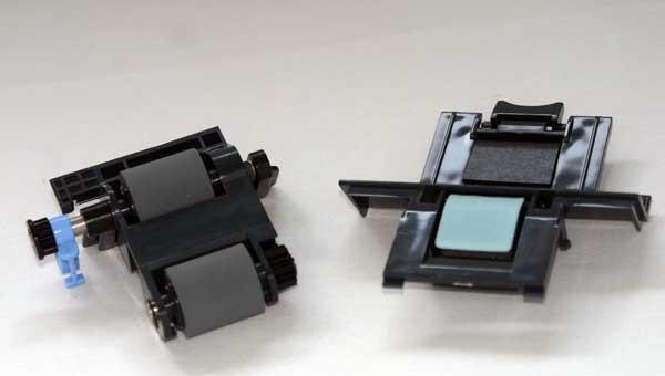 HP Roller Separation ADF Kit CE487C für Color Laserjet CM6030 / CM6040 Serie
