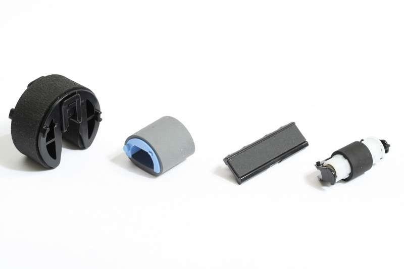 [Paket] HP Roller Kit für Color Laserjet CP2025 / CP2025N / CP2520DN / CM2320 / CM2320NF / CM2320FXI Serie für Fach 1 und 2