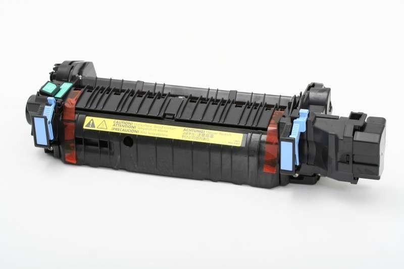 HP Fixiereinheit / Fuser Unit CE506A für Color Laserjet CP3525 / CM3530 / M551 / M570 / M575 Serie