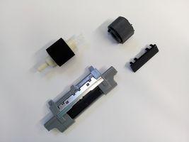 [Paket] HP Roller Kit für Laserjet P2035 / P2055 / Pro 400 M401 / M425 MFP Serie für Fach 1 und 2