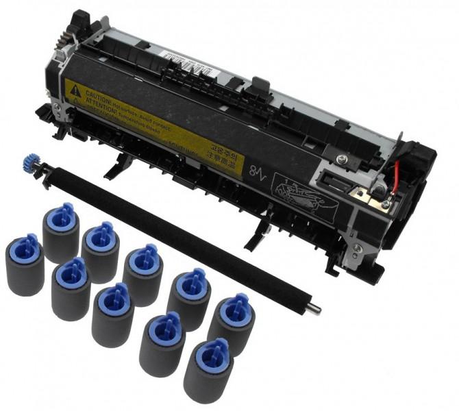 HP Wartungskit CB389A mit Fuser Unit für Laserjet P4014 / P4015 / P4515 Serie