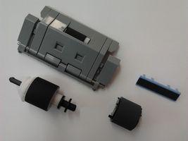 [Paket] HP Roller Kit für Color Laserjet CP3525 / CM3530 / M570 / M575 Serie für Fach 1 und 2