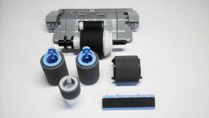 [Paket] HP Roller Kit für Color Laserjet CP3525X Serie für Fach 1, 2 und 3
