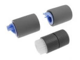 [Paket] HP Roller Kit für Color Laserjet CP6015 / CM6030 / CM6040 Serie für Kassette