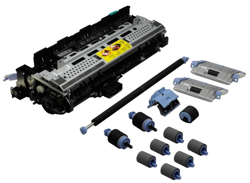 HP Wartungskit CF254A mit Fuser Unit für Laserjet Enterprise 700 - Modelle / M712 / M725 Serie
