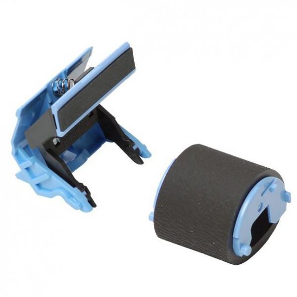 [Paket] HP Roller Kit für Laserjet M5025 / M5035 / M712 / M725 Serie für Fach 1 MP-Tray