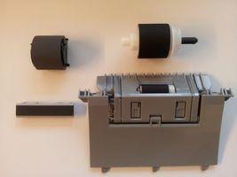 [Paket] HP Roller Kit für Color Laserjet Enterprise M551N / M551DN / M551XH Serie für Fach 1 und 2