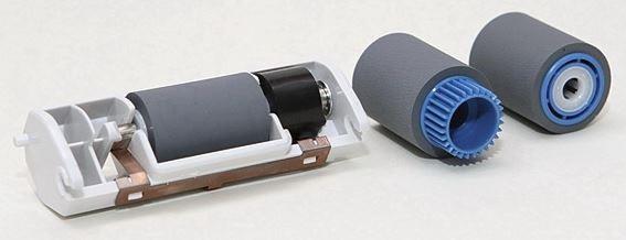 Oki Roller Kit für MC860 / MC861 / MC861+ / MC851 / MC851+ Serie