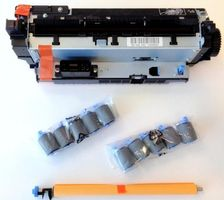 HP Wartungskit mit Fuser Unit für Laserjet Enterprise 600 - Modelle / M601 / M602 / M603 Serie