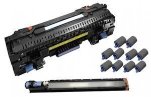 HP Wartungskit mit Fuser Unit für Laserjet Enterprise 800 - Modelle / M806 / M830 Serie