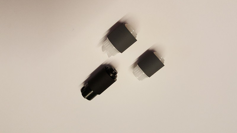 [Paket] HP Roller Kit für Color Laserjet Pro M252 / M254 / M274 / M277 / M377 / M452 / M454 / M477 / M479 Serie