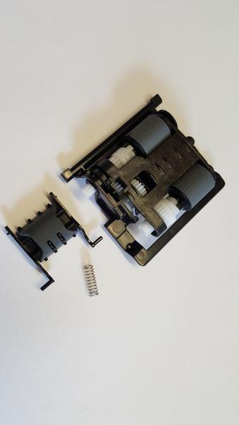 HP Roller Separation ADF Kit D3Q15-67004 für PageWide Pro MFP 477DN / 477DW / 577DW Serie