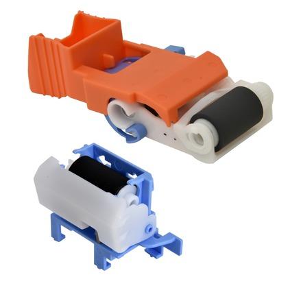 [Paket] HP Roller Kit J8J70-67904 für Laserjet Enterprise M607 / M608 / M609 / M631 / M632 / M633 Serie