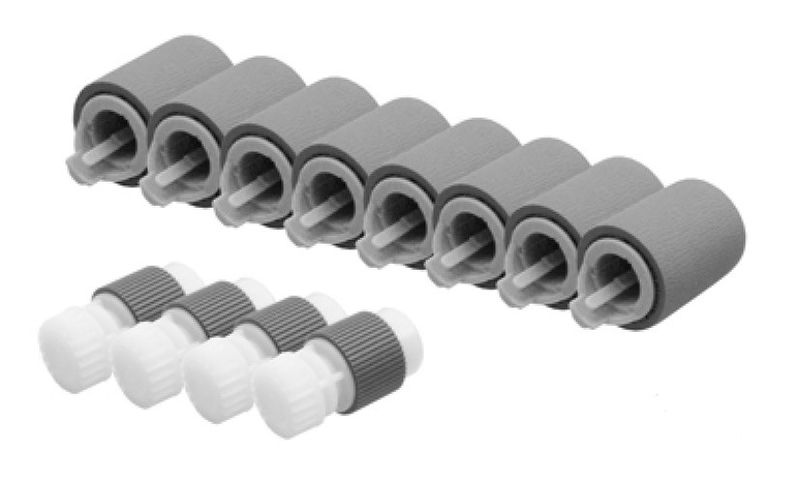 HP Roller Kit für Color Laserjet M750 / M775 / Laserjet M712 / M725 Serie / Fach 3-6