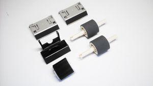 [Paket] HP Roller Kit für Laserjet 2100 / 2200 Serie für Fach 1, 2 und 3