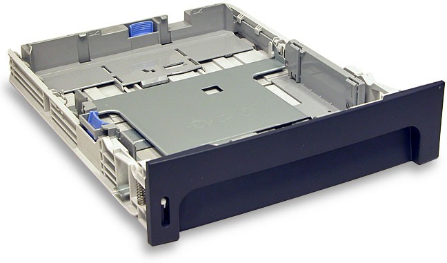 HP Papierkassette 250 Blatt für Fach 2 Laserjet P2015 / M2727 Serie
