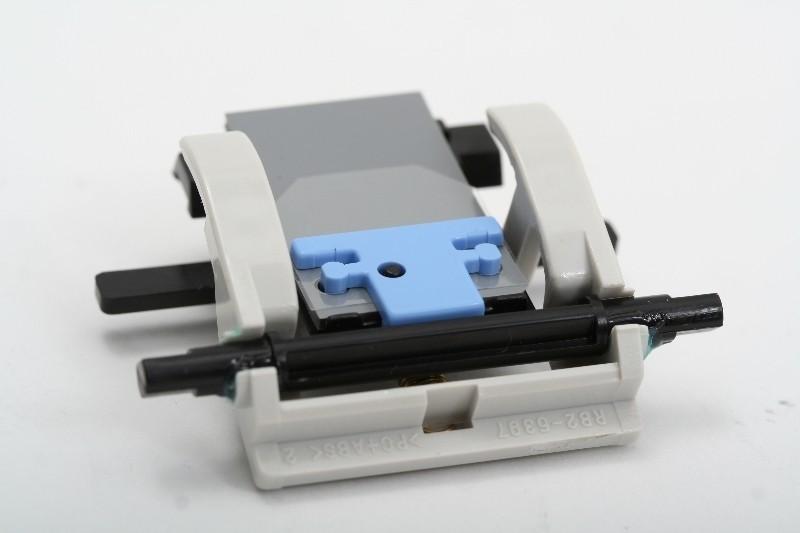 HP Separation Pad ADF für Laserjet 3015 AiO / 3050 AiO / M1319F Serie
