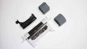 [Paket] HP Roller Kit für Color Laserjet 2700 / 3000 / 3600 / 3800 Serie Serie für Fach 1 und 2