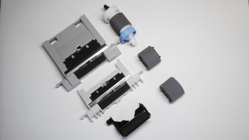 [Paket] HP Roller Kit für Color Laserjet 3000 / 3600 / 3800 Serie Serie für Fach 1, 2 und 3