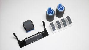 [Paket] HP Roller Kit für Laserjet 4100 Serie für Fach 1 und 2