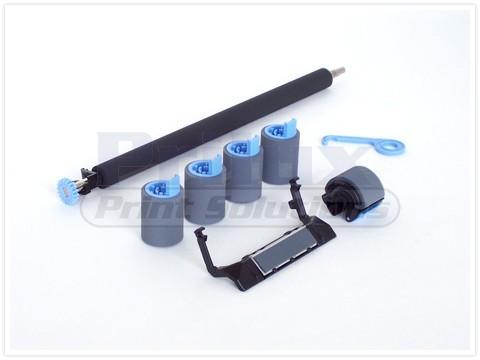 [Paket] HP Roller-Service-Kit für Laserjet 4100 Serie