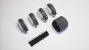 [Paket] HP Roller Kit für Color Laserjet 4600 / 4650 Serie für Fach 1, 2 und 3