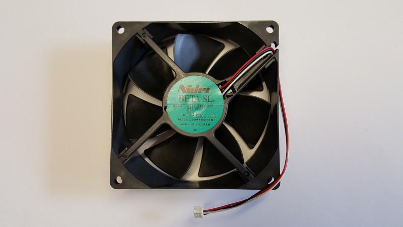 HP Cooling Fan FM2 für ColorLaserjet 4700 / 4730 / CP4005 / CM4730 Serie