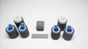 [Paket] HP Roller Kit für Color Laserjet 4700 / CP4005 Serie für Fach 1, 2 und 3