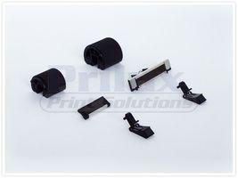 [Paket] HP Roller Kit für Laserjet 5000 / 5100 Serie für Fach 1 und 2