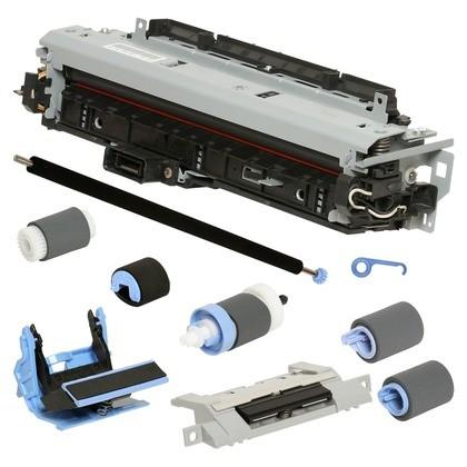 [Paket] HP Wartungskit mit Fuser Unit für Laserjet 5200 Serie / Advanced