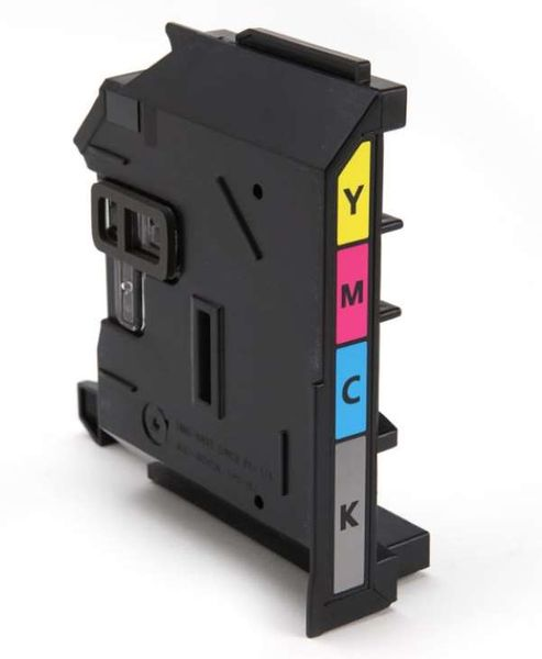 Samsung Resttonerbehälter / Waste Toner Box CLT-W406 für CLP-365 / CLX-3305 / Xpress C460FW Serie
