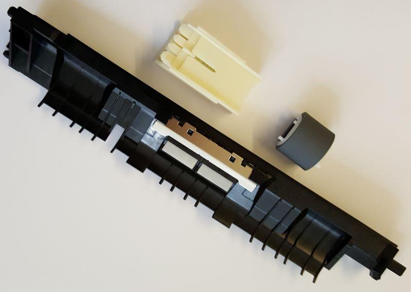HP PickUp Roller Separation Kit D3Q21-67002 für PageWide 352DW / 377DW / Pro 452DW / 477 Serie - Fach 3
